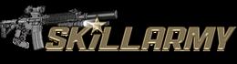 SkillArmy logo